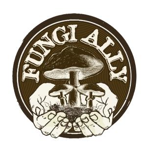 Fungi Ally LOGO!